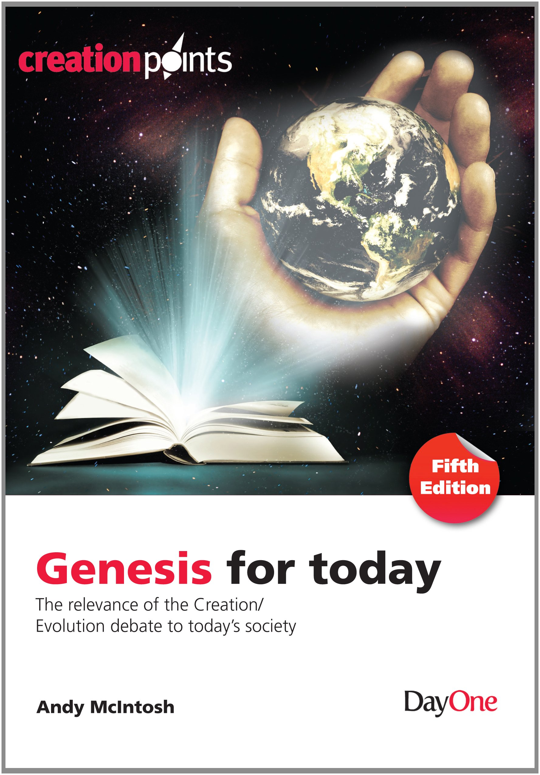 Genesis for Today 5th Ed